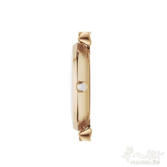 阿玛尼镶钻金腕表190€ Max mara正品 ...