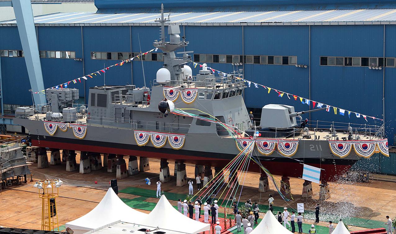 韩允许对外国渔船先开火后报告 被斥野蛮执法
