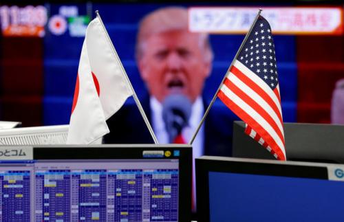 日媒:美国商务部拟限制钢铁进口 日本恐受影响
