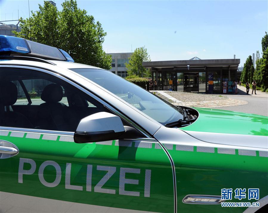 国慕尼黑一轻轨站发生枪击事件4人受伤