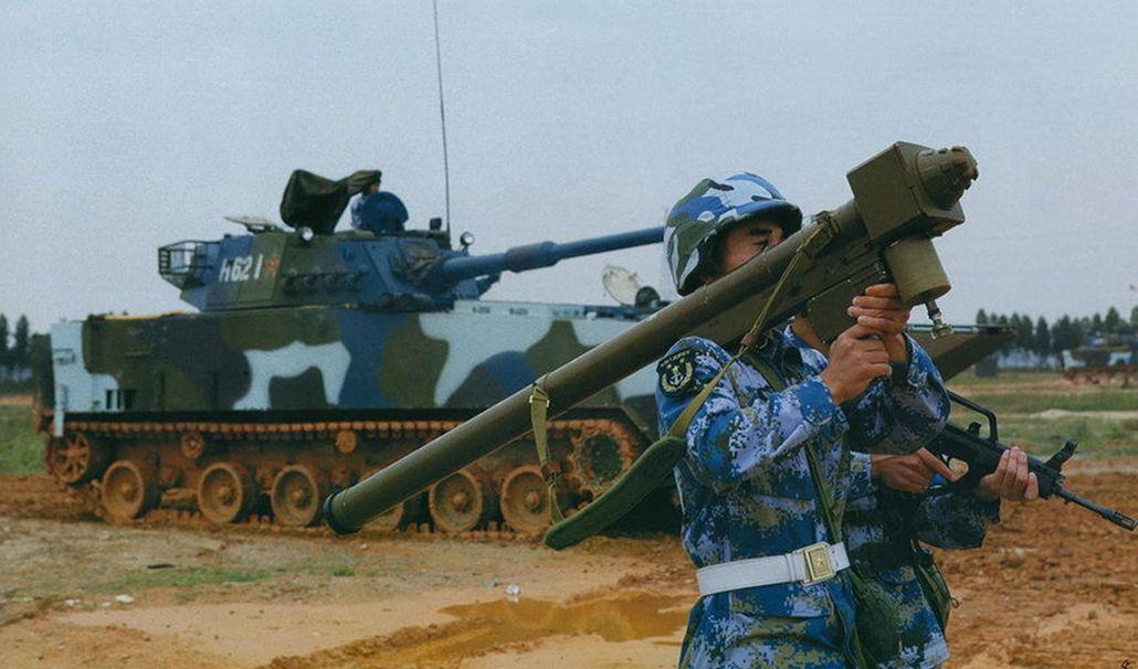 中国新型防空导弹如何打造?误差不超过头发直径