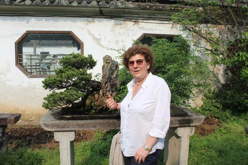 米兰副市长访温,温州城市的v市长速度让她搞笑图蔡英文吃惊图片