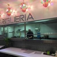 PADOVA 新国际美食中心